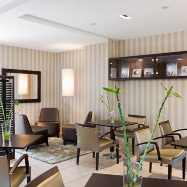 Hotel St-Malo