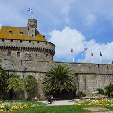 Histoire de Saint-Malo