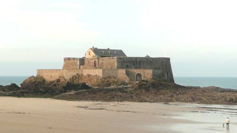Fort National, Saint Malo