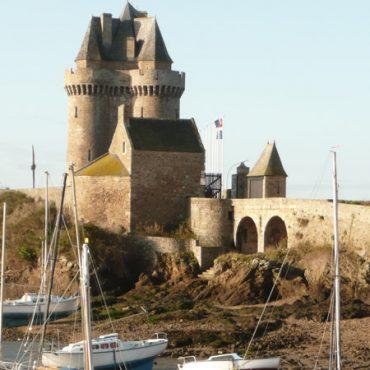 La Tour Solidor, Saint Malo