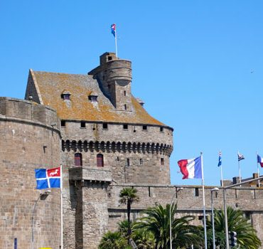 saint malo week-end