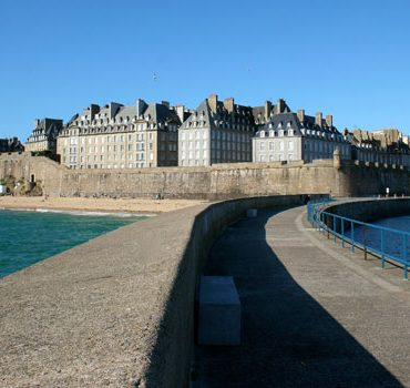 saint-malo week-end
