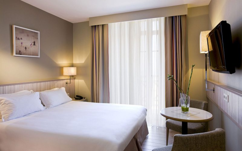 Antinéa Hotel*** 1