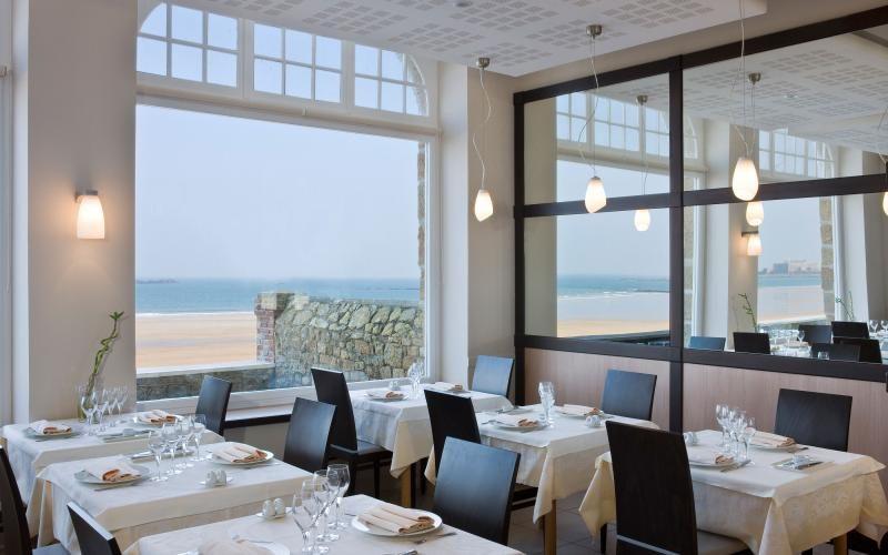 Restaurant Antinéa