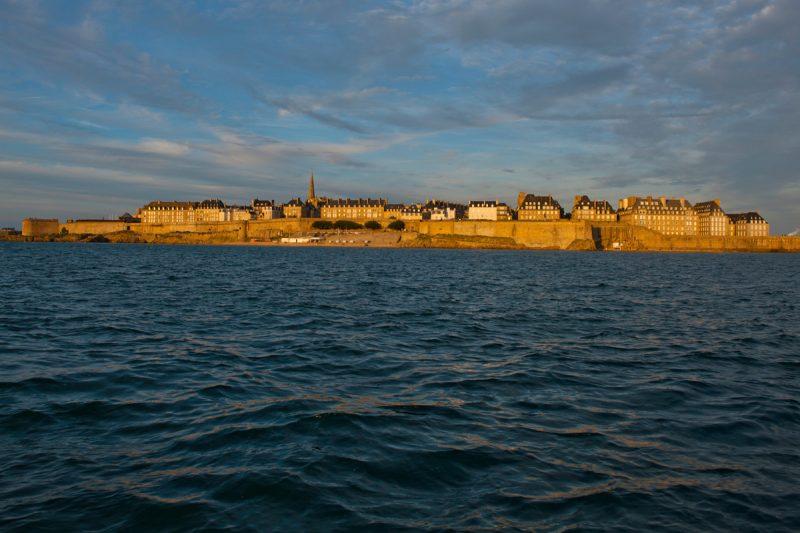 Activités de l'été à Saint-Malo