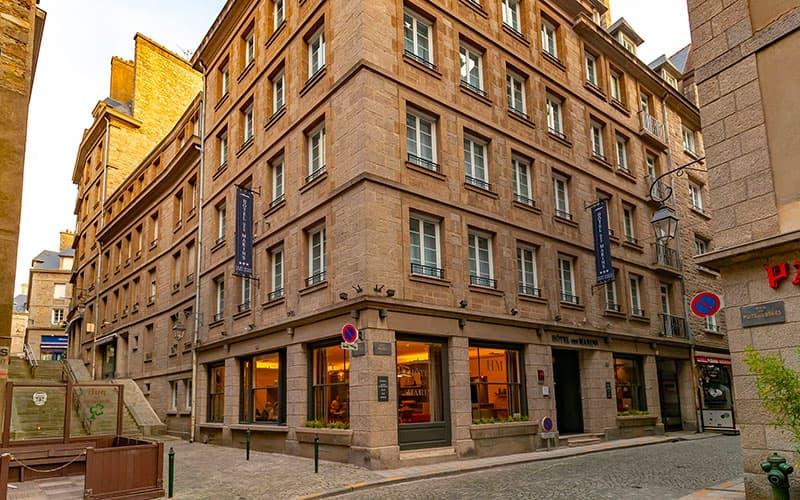 Hotel des Marins Saint-Malo Intra Muros